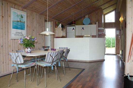 92 m2 villa i Vejby til leje