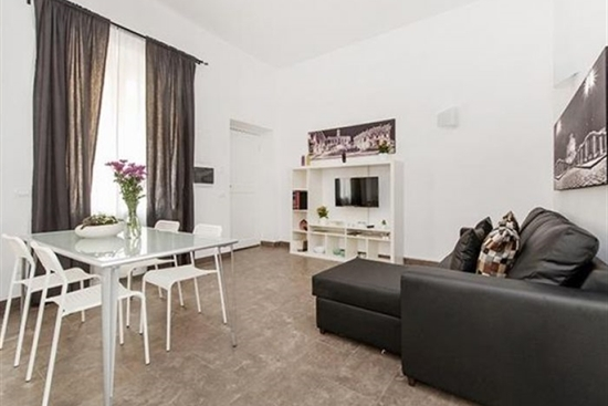 64 m2 lejlighed i Esbjerg til leje