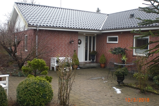 185 m2 villa i Vissenbjerg til salg