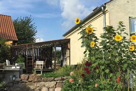 161 m2 villa i Svaneke til salg
