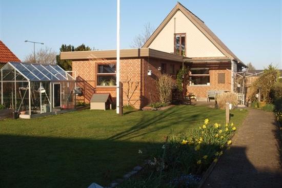102 m2 villa i Fredericia til salg