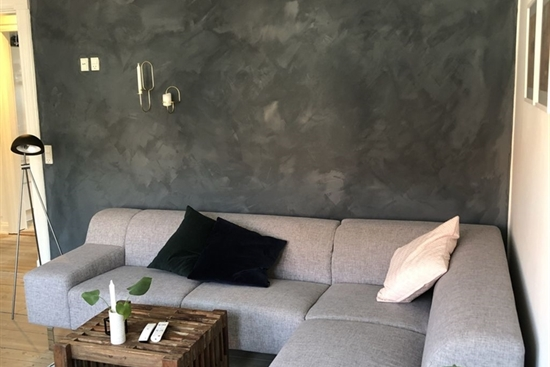 59 m2 lejlighed i Århus C til leje
