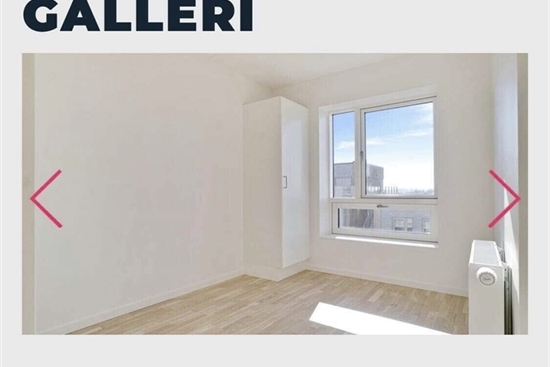 15 m2 værelse i Rødovre til leje