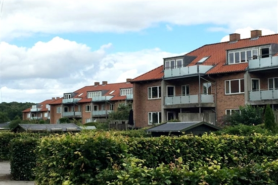 76 m2 lejlighed i Odense C til leje
