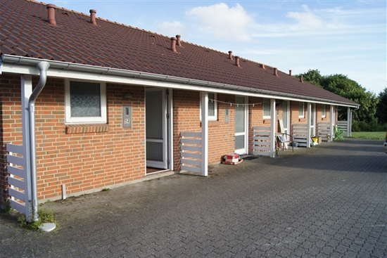 41 m2 lejlighed i Ørnhøj til leje