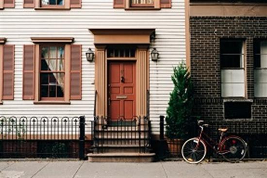 153 m2 villa i Brande til salg