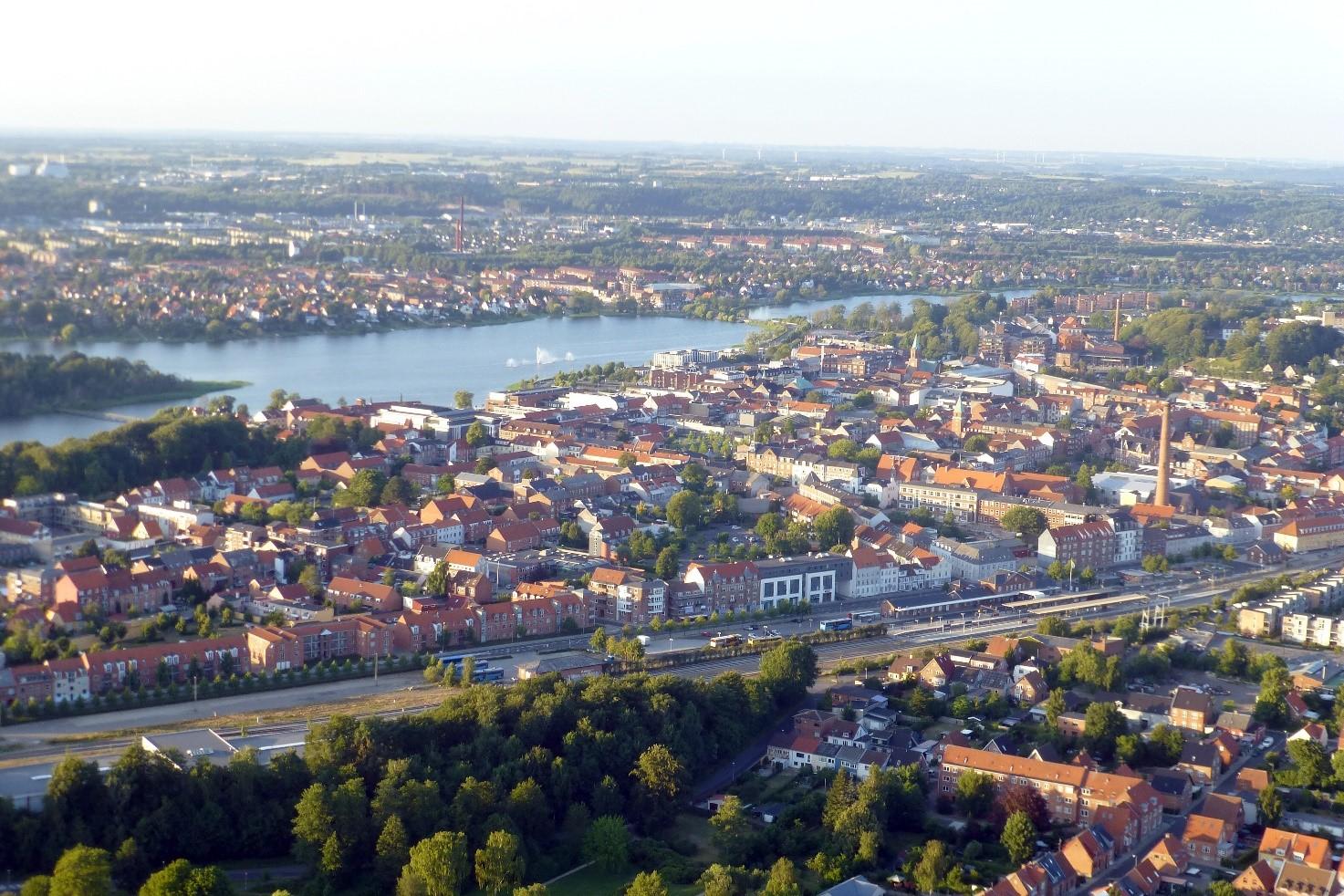 Lejebolig i Silkeborg . Se lejeboliger - ledige lejligheder og huse til leje - i Silkeborg